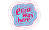 op vakantie vanaf Maastricht met Eliza was here