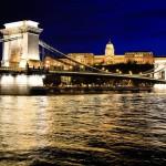 Burcht van Boeda in Boedapest