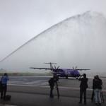 Flybe vanaf Maastricht naar Londen