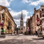 Kotowice in Polen